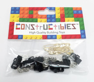 Constructibles® Girl Scout SWAPS Kit - 10 LEGO® Camera SWAPS