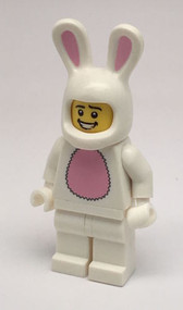 LEGO Collectible Minifigure Series 7 Bunny Suit Guy