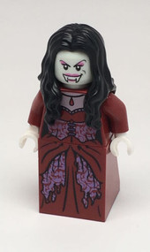LEGO Monster Fighters Minifigure Vampyre's Bride