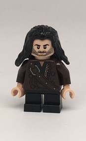 Constructibles LEGO¨ Kili the Dwarf Minifigure The Hobbit 79001