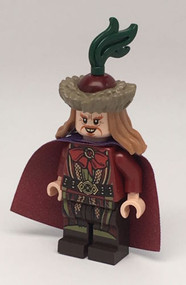 LEGO Master of Lake-Town Minifigure The Hobbit 79013