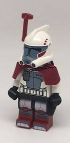 Constructibles LEGO¨ Elite Clone Trooper Minifigure 9488