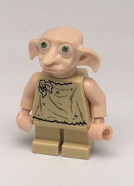 Constructibles LEGO¨ Harry Potter Minifigure Dobby 4736
