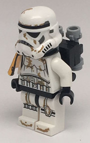 LEGO Stormtrooper Minifigure 9490 Star Wars