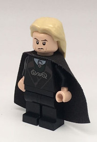 Constructibles LEGO¨ Harry Potter Minifigure Lucius Malfoy 10217