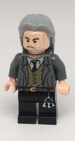 Constructibles LEGO¨ Harry Potter Minifigure Angus Filch 4842