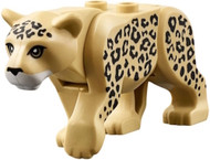 LEGO Spotted Cat Leopard 60161