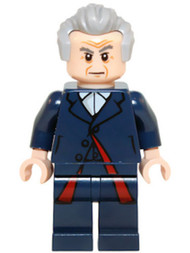 LEGO Doctor Who Minifigure 71204 +Bonus