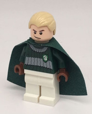 Constructibles LEGO¨ Harry Potter Minifigure Draco Malfoy 4737