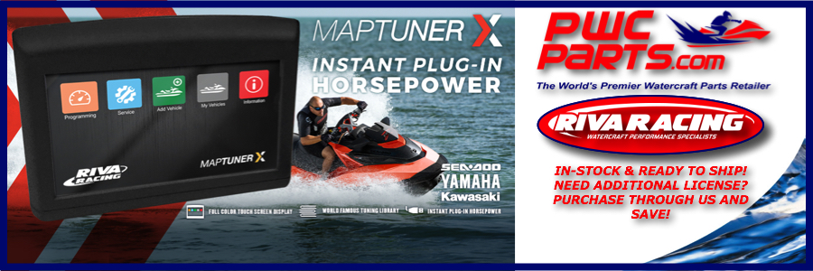 C Parts Watercraft Performance Replacement