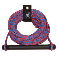 AIRHEAD Water Ski Rope 1 Section 75' AHSR-1