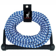 AIRHEAD Water Ski Rope 1 Section 75' AHSR-75