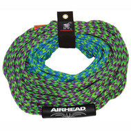 AIRHEAD 4 Rider Tube Tow Rope 2 Section AHTR-42
