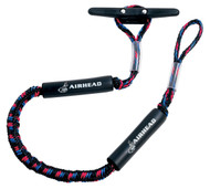 AIRHEAD Bungee Dock Line Boat & PWC 5ft - 7.5ft. Rope AHDL-5