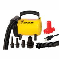 AIRHEAD 120V High Pressure Air Pump for ALL TubesTowables Multi-Tip