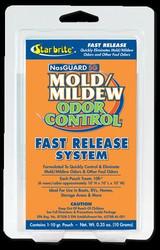 Starbrite NosGuard SD Mold/Mildew Odor Control Fast Release System