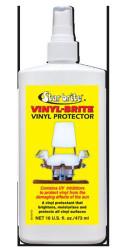 Starbrite Vinyl Brite Vinyl Protector 8 oz.