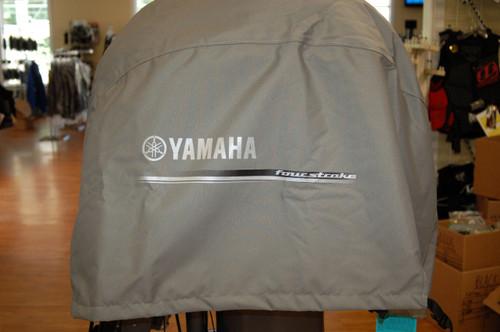 YAMAHA Outboard Motor Cover F200 F150 F175 Inline-4 Cyl. MAR-MTRCV-F2-01