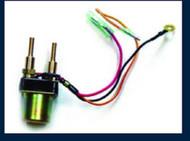 KAWASAKI Starter Relay 550/750-1100 (004-132)
