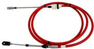 Yamaha Trim Cable GP 1200 /GP 800 F0X-U153E-01-00 2001 2002 (26-5416)