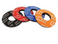 ODI Grip Donut Pair Black, Blue, Red, Orange, Green