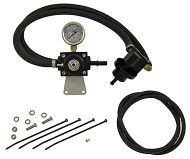 Sea Doo RIVA Fuel Pressure Regulator Kit Rising Rate