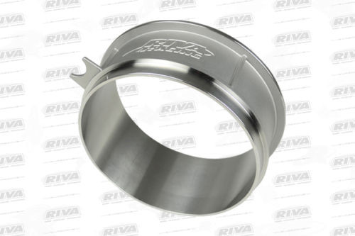 Sea Doo SPARK RIVA Stainless Steel Wear Ring
