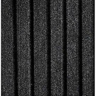 Blacktip Turf Traction Sheet Roll Black with PSA 3M Cut Groove (130BT001)