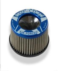 "BLOWSION Tornado Flame Arrestor Filter 2.5"" BLUE 01-02-017 Yamaha Kawasaki SJ (01-02-017)"
