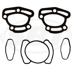 Sea-Doo Exhaust Gasket Kit 947 DI / 951 DI GTX DI /RX DI