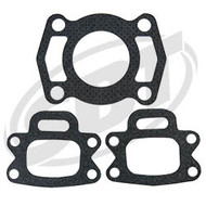 Sea-Doo Exhaust Gasket Kit 587 White GTS /GTX /SP /SPI /XP /Explorer /SPX 1992 1993 1994 1995 1996 (51-102)