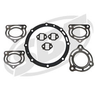 Kawasaki Exhaust Gasket Kit 1200 Ultra 150 /STX-R /1200 1999 2000 2001 2002 2003 2004 2005 (51-211)