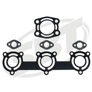 Polaris Exhaust Gasket Kit 780 SLX /SL 780 /SLT 780 1995 1996 1997 (51-304)