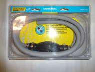 Seachoice Universal Fuel Line Hose #21161