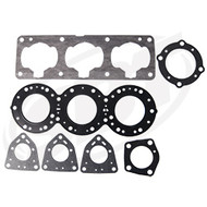 Kawasaki Top End Gasket Kit 900 ZXI /STX /STS 1995 1996 1997 1999 2000 2001 2002 2003 2004 (60A-209A)
