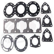 Kawasaki Top End Gasket Kit 900 ZXI /STX 1995 1996 1997 1999 2000 2001 2002 2003 2004 (60A-209B)
