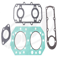 Kawasaki Top End Gasket Kit 550 JS 550 1986 1987 1988 1989 1990 (60A-202A)