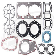 Yamaha Top End Gasket Kit 650LX Wave Runner LX 1990 1991 1992 1993 (60A-401L)