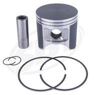 Kawasaki 800 SX-R Piston Ring Set 800 SX-R 2003 2004 2005 2006 2007 2008 2009 2010 2011
