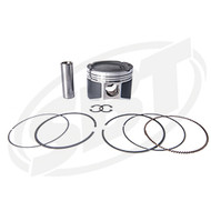 Honda Piston & Ring Set F-12X /R-12X 13101-HW1-670 2002 2003 2004 2005 2006 (47-601-0)