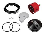 SeaDoo RXP-X RXT-X GTX 300 RIVA Intake Manifold Upgrade Kit +1lb BS (RS12140-IMUK)