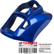 YAMAHA OEM Engine Hatch Cover F2N-U516N-00-P2 2011-2013 VX Crsr Dlx VXR Models