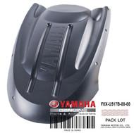 YAMAHA OEM Engine Room Lid F0X-U517B-00-00 2000-2008 GP 800 1200 1300 R PWCs