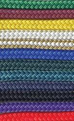 Seachoice Double Braid Dock Line Colors