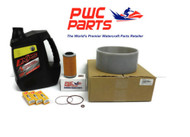 SeaDoo BRP Oil Change Kit RXP-X RXT-X GTX 215/255/260 4-TEC Wear Ring 267000372