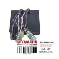 YAMAHA OEM CDI Unit Assembly 65U-85540-00-00