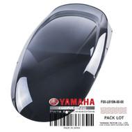 YAMAHA OEM Visor F0X-U515N-00-00 2012-2014 Kawasaki Ultra LX 210X PWC Models