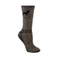 Alpaca Outdoorsman Sock