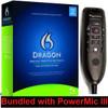 Nuance Dragon Medical Practice Edition 2 with PowerMic III