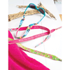 Lilly Pulitzer Sunglass Strap ~ Shrimply Chic